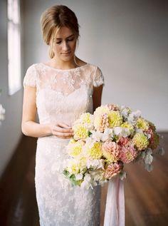 Bridal Gowns – Samantha Wynne