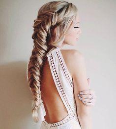 pretty, blond, wish, want, beauty