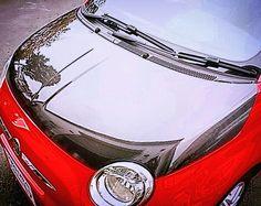 werkstattLuft carbonfiberfood FIAT500