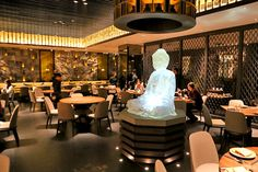 LÈ Restaurant and Asian Tapas Bar – Modern Chinese Food with Both Style & Substance