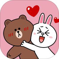 BROWN & CONY: Sweet LOVE by LINE Friends Corporation