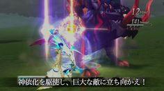 PS3「テイルズ オブ ゼスティリア」第4弾PV システム編 Tales of zestiria