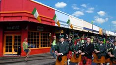 Ask HISTORY: Was St. Patrick Irish? Video - History of St. Patrick's Day - HISTORY.com