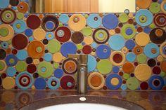 Bathrooms – Mercury Mosaics