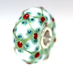 Trollbeads Gallery - Holiday Unique 1090, $45.00 (http://www.trollbeadsgallery.com/holiday-unique-1090/)