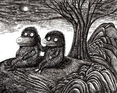 3d Art by Dain Fagerhorn