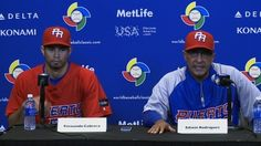 Beltran, Molina remain with PR amid Classic run | cardinals.com: News