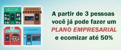 Plano de Saúde Empresarial. Solicite um orçamento sem sair de casa! http://planodesaude.site