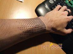 Wrist tattoo designs for men visit http://tattoooz.com/