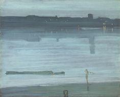 James Abbott McNeill Whistler 1834-1903 | Tate