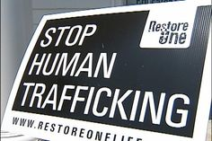 RestoreOne aims to fight human trafficking in Eastern NC.