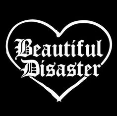 Sweetheart Vinyl Sticker - White <br> Because no matter how tough life gets, you must never run out of sweetness! Wide x Tall White Vinyl Sticker - Perfect for your Car! Gangsta Quotes, Badass Quotes, Gangsta Tattoos, Beautiful Disaster Tattoo, White Vinyl, Diy Shirt, Stickers, Cute Wallpapers, Aesthetic Wallpapers