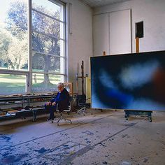 100 + Famous Artists and Their Studios