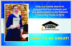 StockLayouts Design Contest submission from Mary H. National History Day, Gold Medal Winners, Independent School, School District, Submission, Mary, Student, Templates, Design
