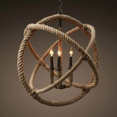 15 Decorative Rope Ideas - Modern Magazin