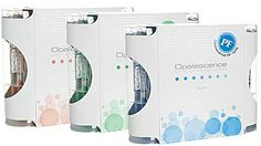 Opalescence Teeth Whitening System ~ My choice for whitening my teeth.  I cheat and use my retainers for my bleaching trays.