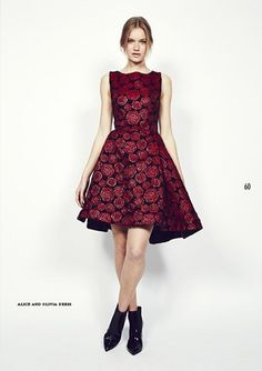 Look 60  http://www.oxygenboutique.com/alice-olivia.aspx