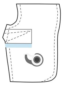 How to make pattern alterations in dressmaking