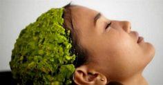 Представляем оживляющую маску, которая укрепляет волосы и насыщает их массой питательных веществ. Ждать приятных результатов долго не придется!