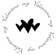 desert diva: New Valentine's sentiments