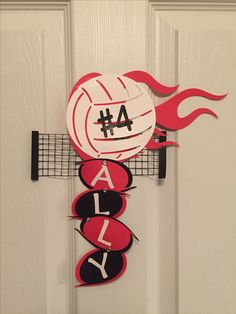 Basket ball crafts projects volleyball New ideas Volleyball Locker Signs, Volleyball Room, Volleyball Party, Volleyball Posters, Volleyball Senior Gifts, Volleyball Clipart, Volleyball Drills, Volleyball Quotes, Coaching Volleyball