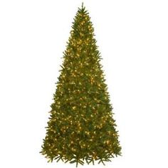 358 00 westinghouse 9 ft indoor balsam fir pre lit artificial tree with 1000 count