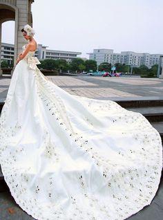 44 Best Big Wedding Dress Images Big Wedding Dresses Wedding