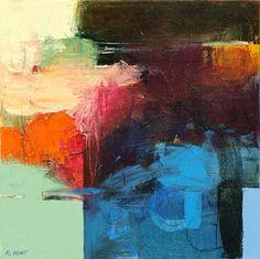 HitKu — by Bob Hunt