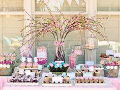 PRINTABLE INVITATION DESIGN  Flower Garden Party by tomkatstudio, $15.50