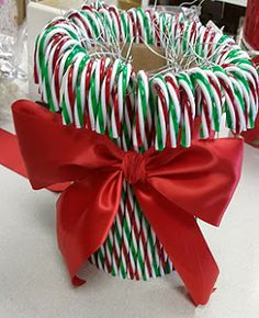 Creative Packaging: DIY: Candy Bouquet