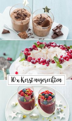 Easy Smoothie Recipes, Easy Smoothies, Good Healthy Recipes, Snack Recipes, Köstliche Desserts, Delicious Desserts, Coconut Recipes, Pumpkin Spice Cupcakes, Ice Cream Recipes