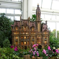 Dollhouse...WOW!