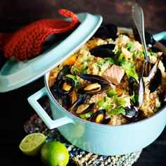 Valitse tähän curryyn täysrasvainen kookosmaito.