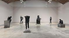 An Artist Wittily Remixes Rodin