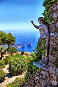 Capri Island, Naples. #honeymoon destination
