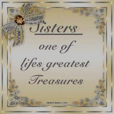 Sisters ....                                                                                                                                                                                 More