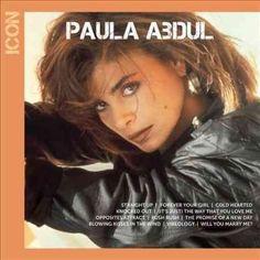 Paula Abdul - Icon: Paula Abdul                                                                                                                                                                                 More
