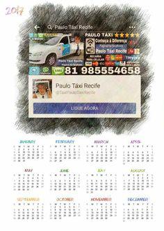 PRECISA DE UM TÁXI COMPLETO  CHAME PAULO TÁXI ⭐⭐⭐⭐⭐ PÁGINA NO FACEBOOK  Paulo Táxi Recife