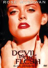 Дьявол во плоти / Devil in the Flesh (1998)