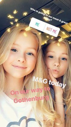 Mackenzie Ziegler, Gothenburg, Faces, Pure Products, Face, Facial