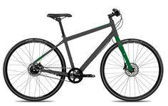 Indie IGH - Norco Bicycles. Alu frame & fork, 700x38c reflex, Alfine SG-S501 8-speed internal hub, Shimano BR-M395 hydraulic brakes. chain drive. 1135$ CAD