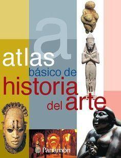 Atlas básicos de Historia del arte