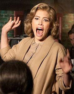 "Jessica Biel as Vera Miles (as Lila Crane) in ""Hitchcock"""