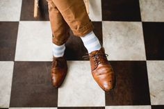 Mitscoots Men's Socks with some serious giving style. Step up your socks game.
