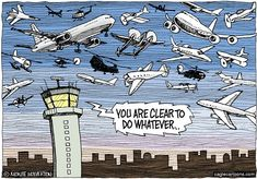 for my hubby...sequestration: Air Traffic Control Tower Shutdowns