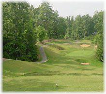 Rivercrest Golf Club  Hickory, NC