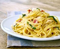 7 Super Easy Pasta Dishes | Like It Short