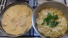 Cheeseburger Chowder, Chicken, Cooking, Recipes, Food, Kitchen, Essen, Meals, Eten