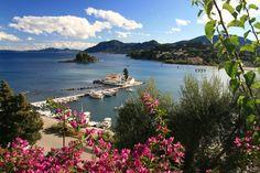 #Korfu #Insel #Griechenland #Kreuzfahrt #Reise #Urlaub #Mittelmeer #Cruise #Kreuzfahrtberater #Fernweh #Wanderlust