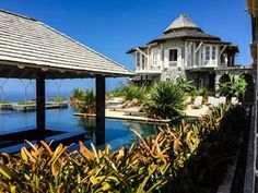 Caribbean Villas | Caribbean Luxury Villas | Belle Mont Farm